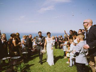 La boda de Ainhoa y Asier 3