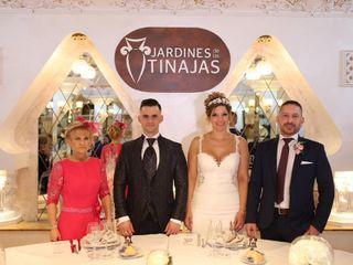 La boda de Desi y Francis 1