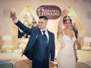 La boda de Desi y Francis 2