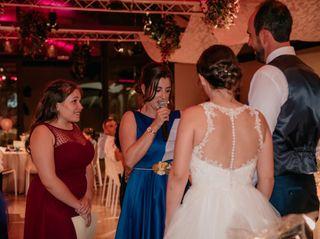 La boda de Dani y Montse 1