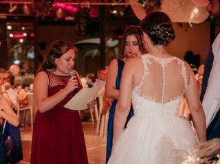 La boda de Dani y Montse 2