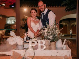 La boda de Dani y Montse 3