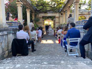 La boda de Ana y Ale 3
