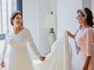 La boda de Laura y Manuel 3