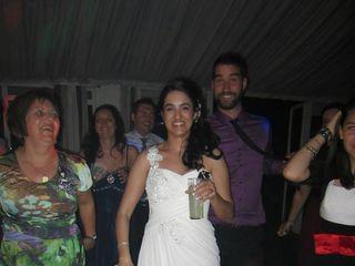 La boda de Israel y Laura 3