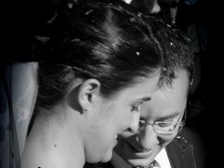 La boda de Israel y Laura 1