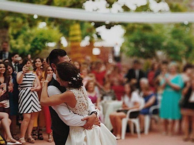 La boda de Sandro y Mireia en Banyeres De Mariola, Alicante 3