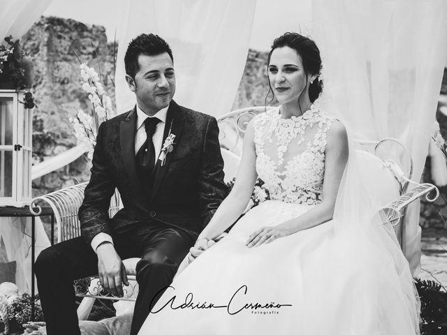 La boda de Mireia y Sandro
