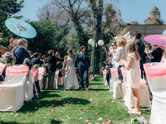 La boda de Jere y María en Jabalcuz, Jaén 42