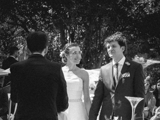 La boda de Jere y María en Jabalcuz, Jaén 45