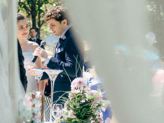 La boda de Jere y María en Jabalcuz, Jaén 51