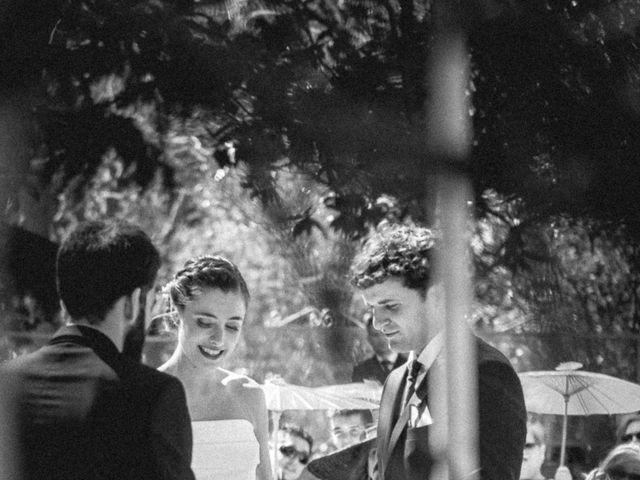 La boda de Jere y María en Jabalcuz, Jaén 53