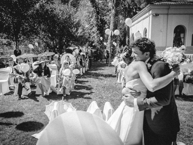 La boda de Jere y María en Jabalcuz, Jaén 56