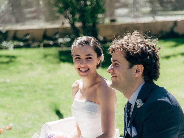 La boda de Jere y María en Jabalcuz, Jaén 58