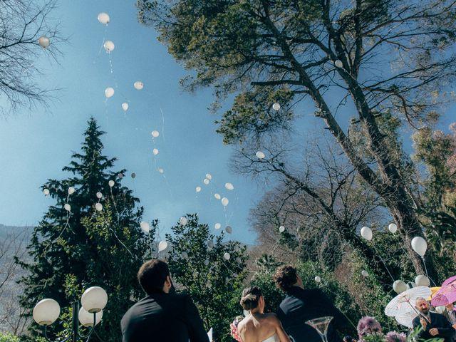 La boda de Jere y María en Jabalcuz, Jaén 60