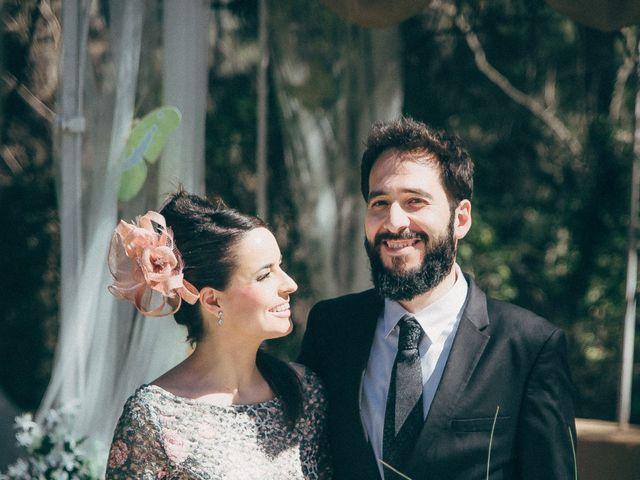 La boda de Jere y María en Jabalcuz, Jaén 63