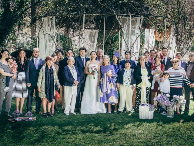 La boda de Jere y María en Jabalcuz, Jaén 64