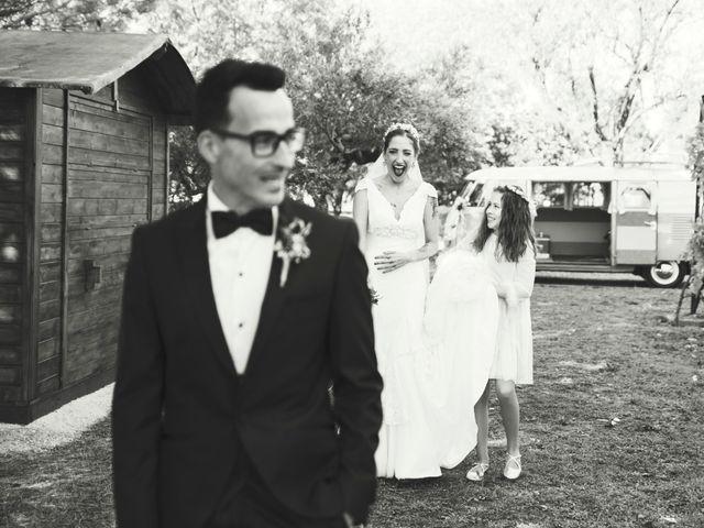 La boda de Fon y Laura en Laguardia, Álava 5