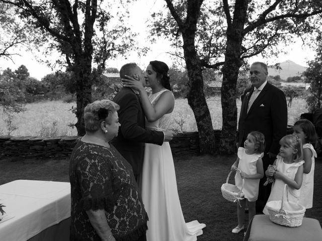 La boda de Jose y Alma en Campillo De Ranas, Guadalajara 9