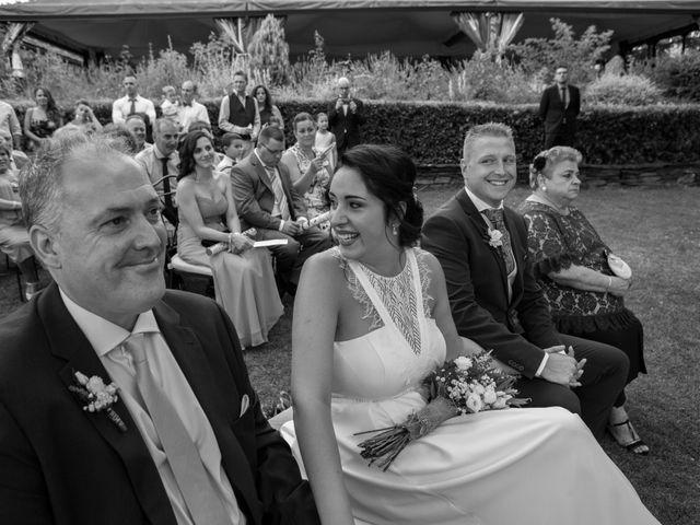 La boda de Jose y Alma en Campillo De Ranas, Guadalajara 12