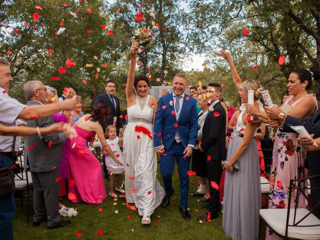 La boda de Jose y Alma en Campillo De Ranas, Guadalajara 16