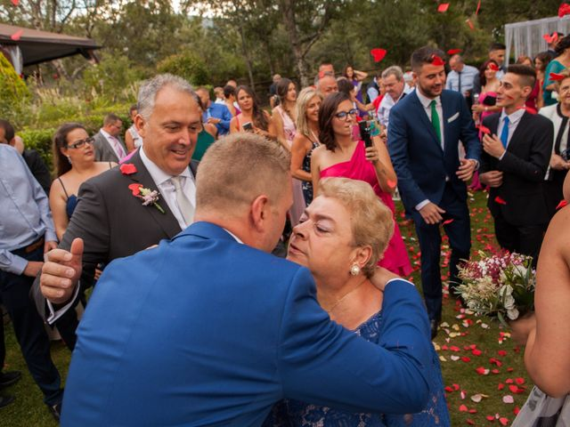 La boda de Jose y Alma en Campillo De Ranas, Guadalajara 18