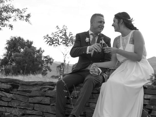 La boda de Jose y Alma en Campillo De Ranas, Guadalajara 20