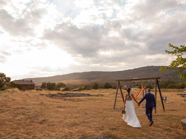 La boda de Jose y Alma en Campillo De Ranas, Guadalajara 22