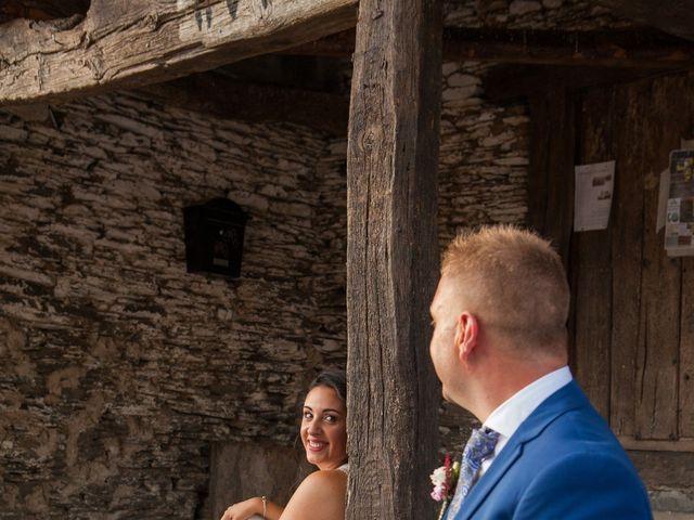 La boda de Jose y Alma en Campillo De Ranas, Guadalajara 24