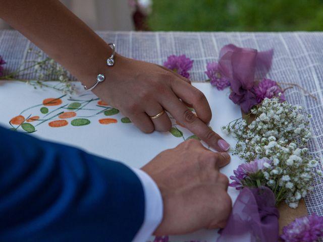 La boda de Jose y Alma en Campillo De Ranas, Guadalajara 25