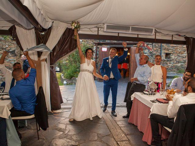 La boda de Jose y Alma en Campillo De Ranas, Guadalajara 26