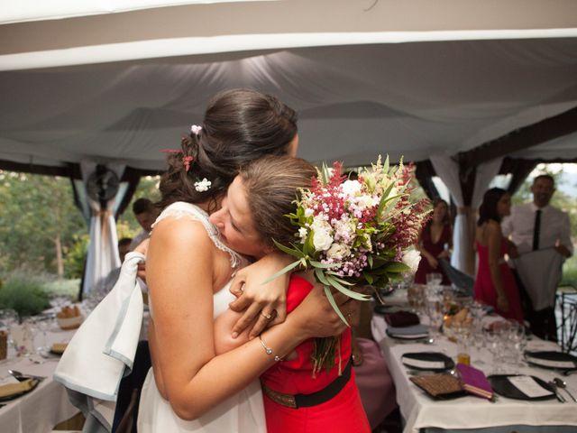 La boda de Jose y Alma en Campillo De Ranas, Guadalajara 28