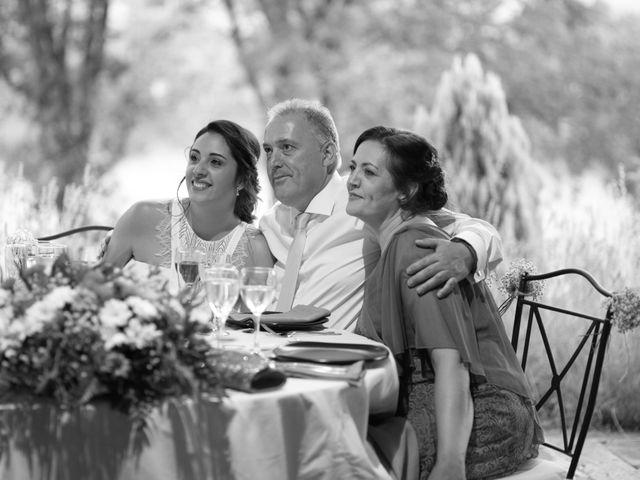 La boda de Jose y Alma en Campillo De Ranas, Guadalajara 29