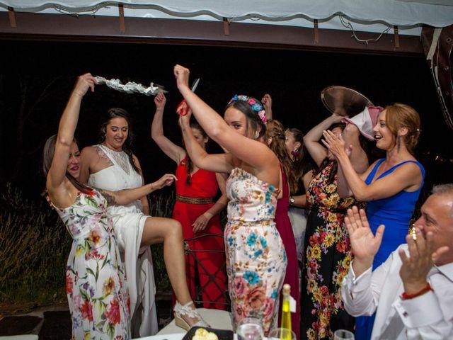 La boda de Jose y Alma en Campillo De Ranas, Guadalajara 32