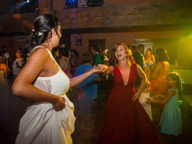 La boda de Jose y Alma en Campillo De Ranas, Guadalajara 36