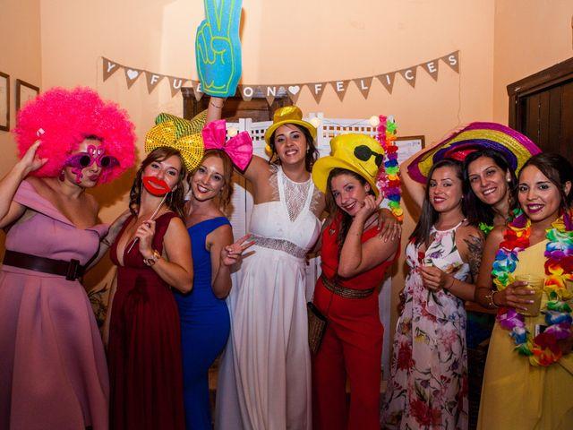 La boda de Jose y Alma en Campillo De Ranas, Guadalajara 37