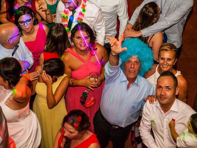 La boda de Jose y Alma en Campillo De Ranas, Guadalajara 43