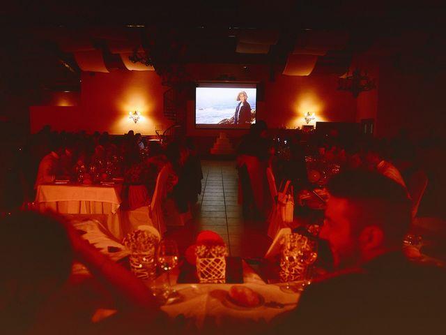 La boda de Saul y Alma en Jaraiz De La Vera, Cáceres 34