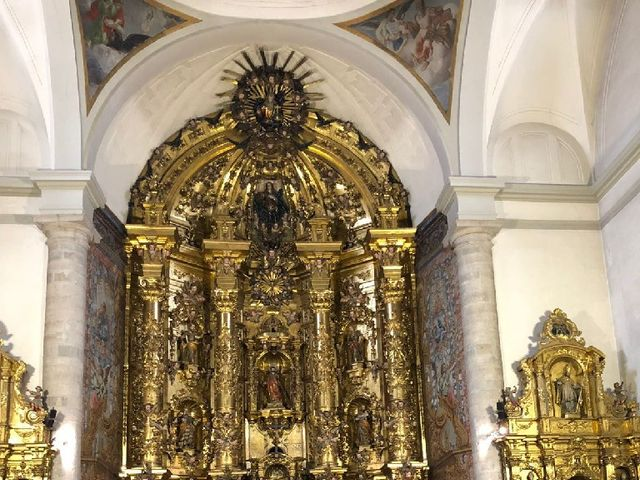 La boda de Jorge y Ana en Valladolid, Valladolid 3
