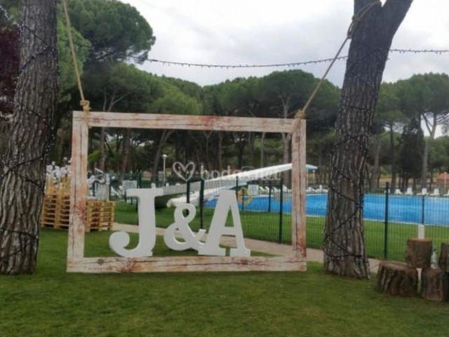 La boda de Jorge y Ana en Valladolid, Valladolid 10
