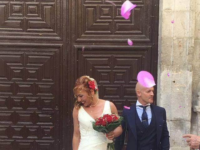 La boda de Jorge y Ana en Valladolid, Valladolid 2
