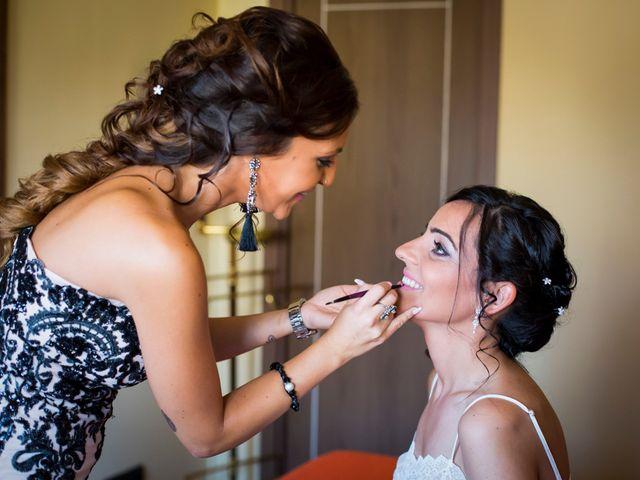 La boda de Jorge y Rocío en Aldea Del Fresno, Madrid 3