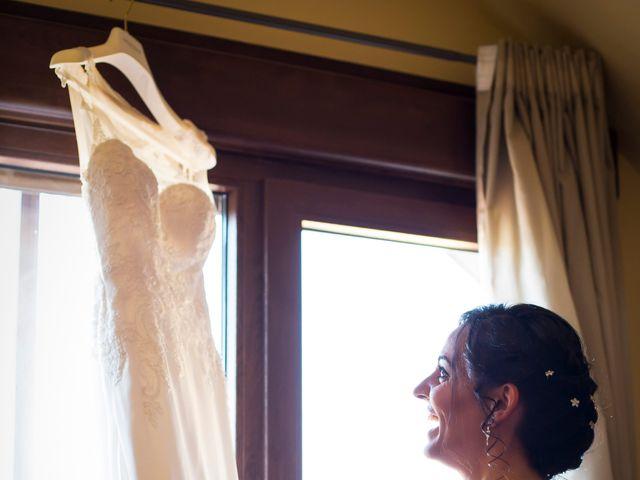 La boda de Jorge y Rocío en Aldea Del Fresno, Madrid 6