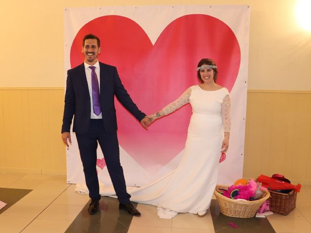 La boda de Ana y Mateo