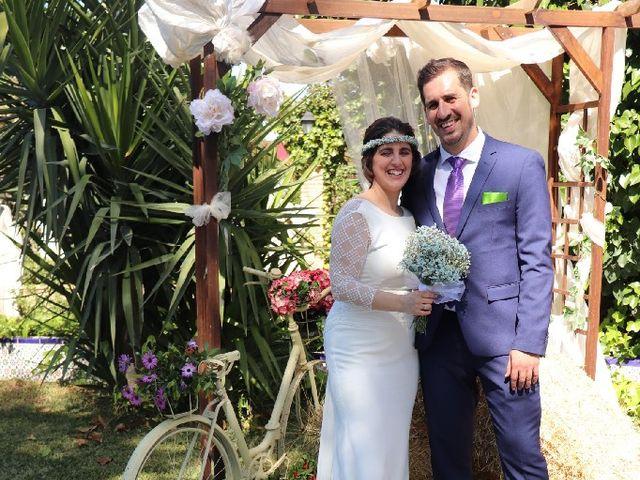 La boda de Mateo y Ana en San Jose De La Rinconada, Sevilla 3