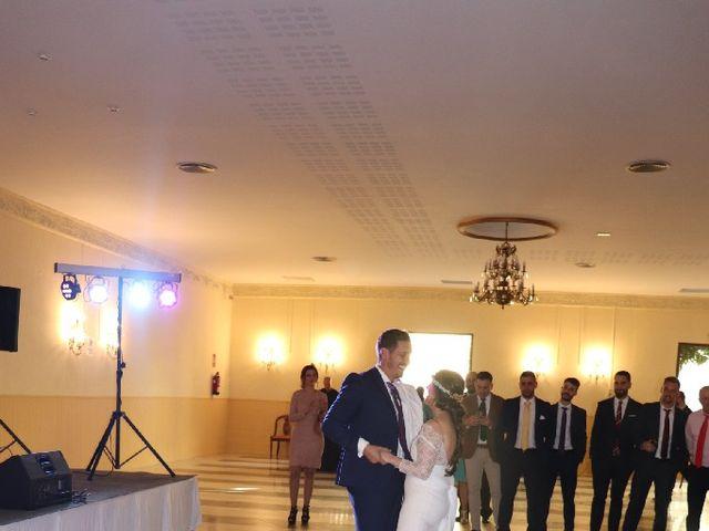 La boda de Mateo y Ana en San Jose De La Rinconada, Sevilla 4