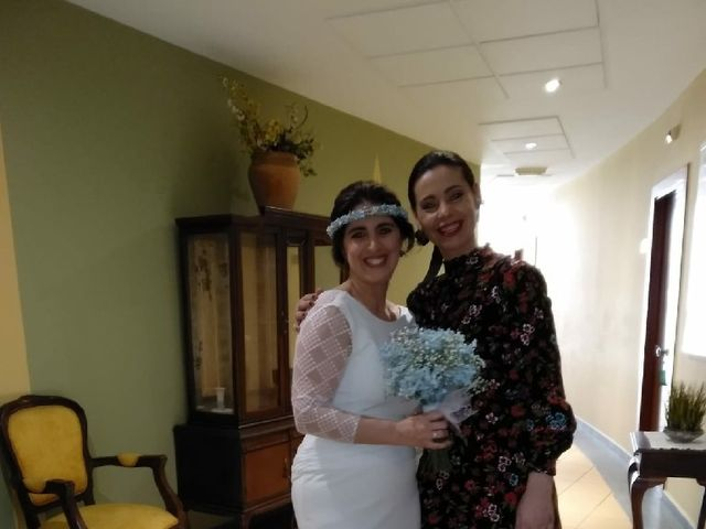La boda de Mateo y Ana en San Jose De La Rinconada, Sevilla 6