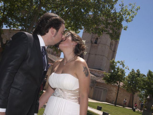 La boda de Patxi y Bea en Zamora, Zamora 2