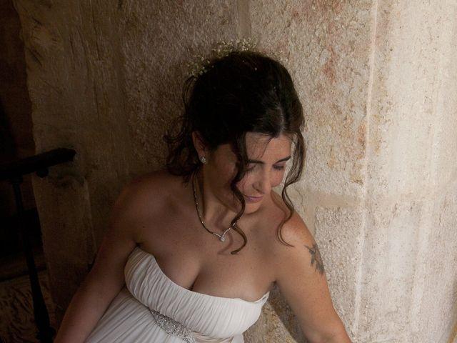 La boda de Patxi y Bea en Zamora, Zamora 5