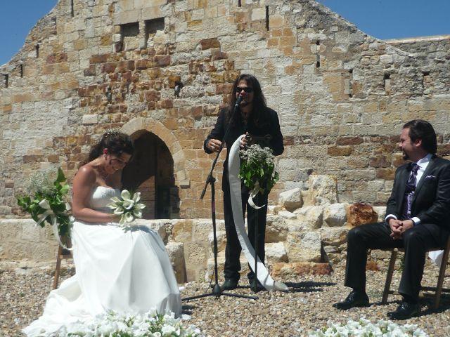 La boda de Patxi y Bea en Zamora, Zamora 6